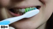 como escovar os dentes sem causar abrasão dentária DUB
